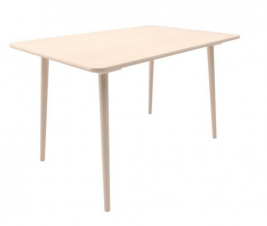 IRONICA TABLE 421 135 / NATURAL B39